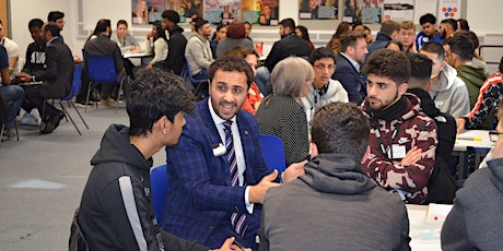 Harrow College - Developing Industry Skills in Construction Students tickets