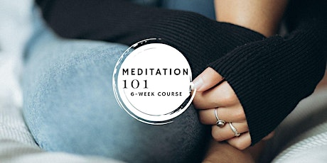 Meditation 101: Grit for Grown-Ups tickets