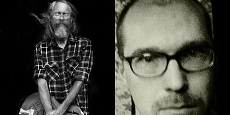 Charlie Parr and Jeff Mitchell Sunday Picnic in the Park tickets
