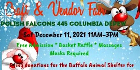 Santa's Helpers Craft & Vendor Fair tickets