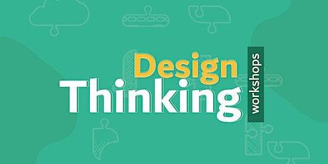 Taller de Design Thinking: Desafíos Urbanos en la Ciudad de México entradas