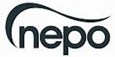 CCRAG Virtual Meet The Commissioner - NEPO Collaborative (NE12) tickets