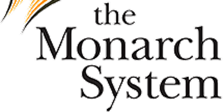 The Monarch System Inc. Level 1:  2-day Webinar for Health Professionals tickets