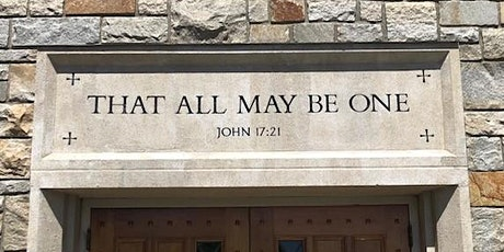 St John the Evangelist Attleboro - 5:30 PM Mass SUNDAY,  May 16 tickets