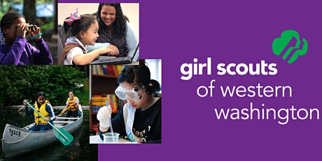 FREE - Get Outside with Girl Scouts of Western Washington!! tickets