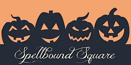 Spellbound Square tickets