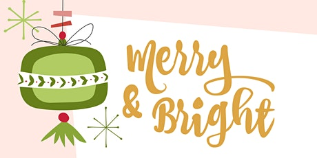 Merry & Bright, A North Pole Market tickets