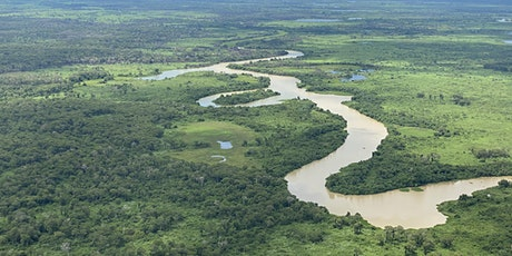 Water, Wetlands & Fires: Innovative solutions for Green Recovery in LAC tickets