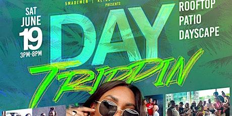 SAT | JUNE 19// DAY TRIPPIN ROOF-TOP PARTY // DJ KLASSIK + DJ PHARAOH! tickets