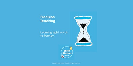 Precision Teaching - INSET Day Session  (SCOTLAND) tickets