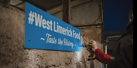 West Limerick Food Series 2: Module 7 Presenting & Monetising the WL Brand tickets