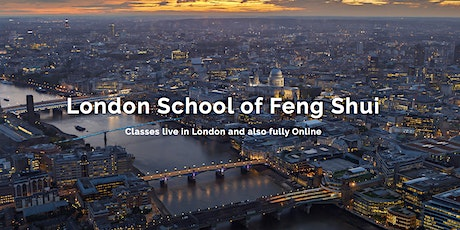 Introduction to Feng Shui:  Online Taster tickets