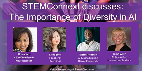 The Importance of Diversity in Artificial Intelligence tickets
