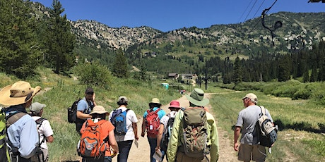Utah Master Naturalist Mountain Adventures Course - Cottonwood Canyons tickets