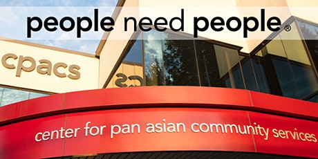 Celebrate Asian Pacific American Heritage Month with CPACS! tickets