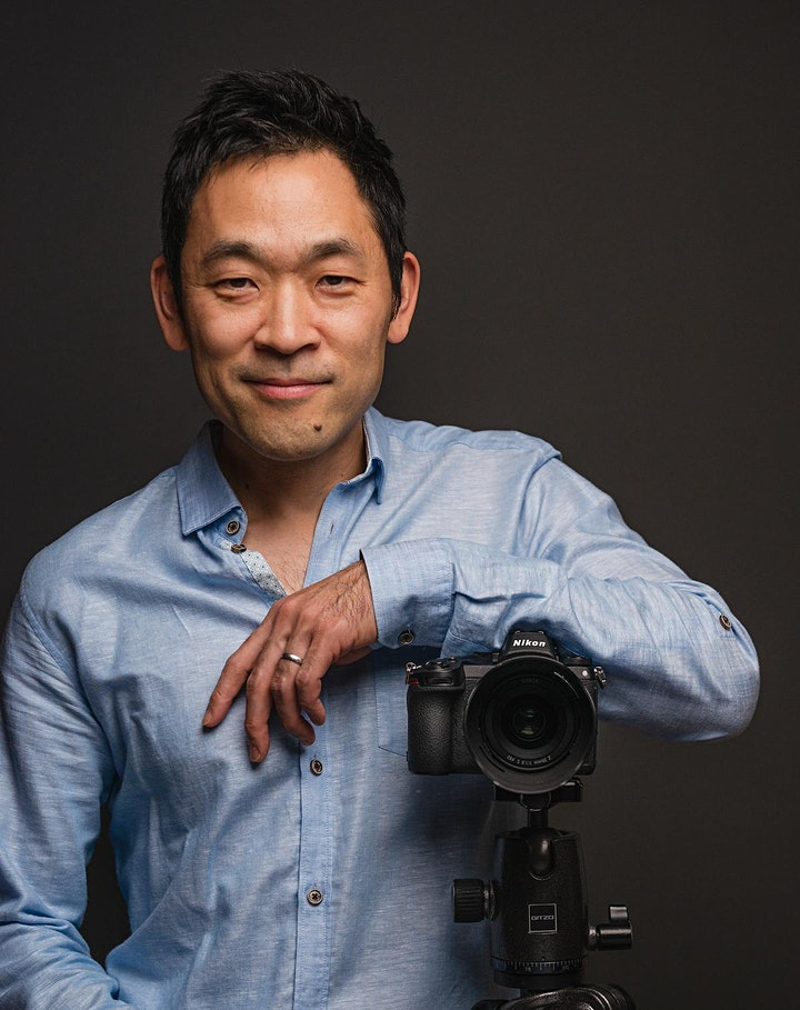Taku Kumabe – The Art of Minimalistic Photography  - Presented by Nikon image