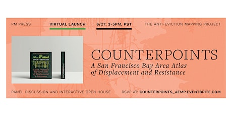Counterpoints: An Atlas of Displacement and Resistance tickets