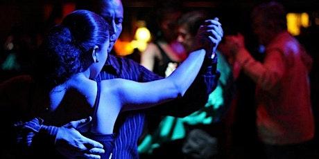 Latin Dance Social with Kumodance tickets