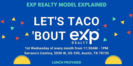 eXp Realty Lunch and Learn tickets