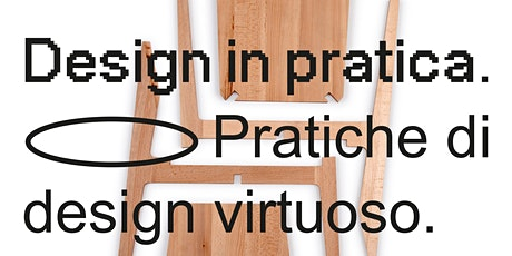 Design in Pratica tickets