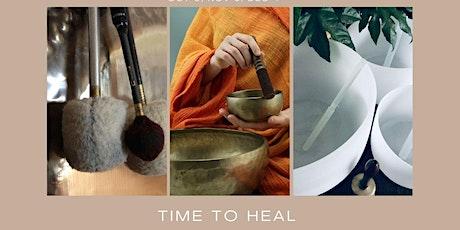 Restorative Sound Therapy Meditation tickets