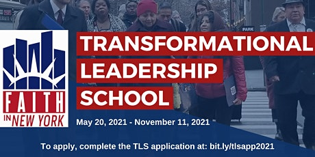 Transformational Leadership School tickets