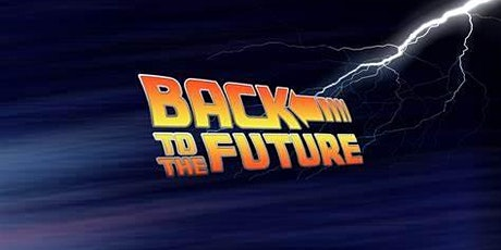 Back to the Future w/ Actor JJ Cohen at the Misquamicut Drive-In tickets
