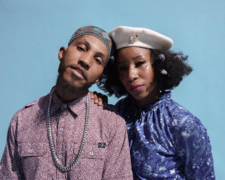 Off The Record Block Party ft. The Reminders image