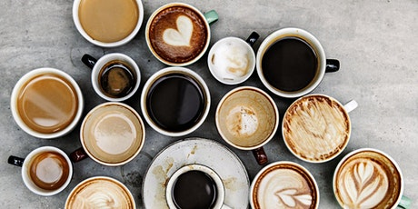 Community Care Circle for Coffee Professionals tickets