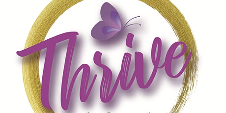 Thrive:  Live Inspired tickets