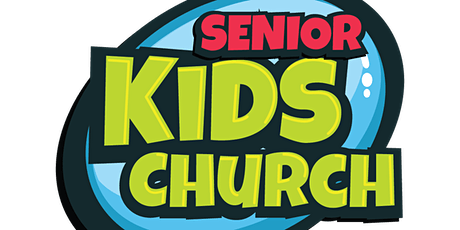 SR Kids Church 11:30AM tickets