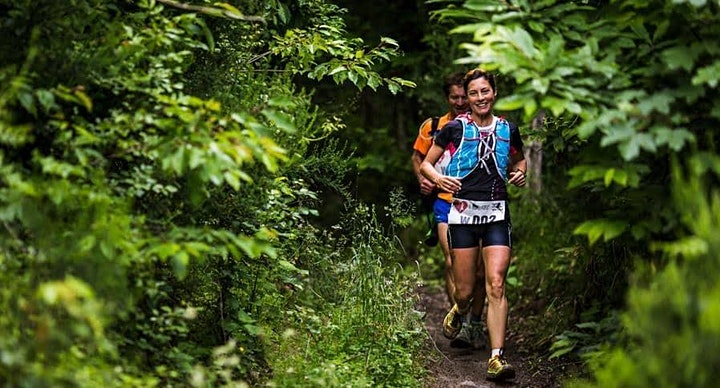Immagine ALLENAMENTO TRAIL RUNNING FACILE by FitWalkingSchool