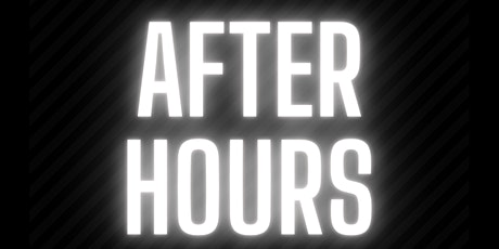 """Ascent Blends presents """"After Hours"""" tickets"""
