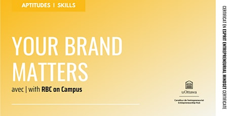 EMC: Your Brand Matters tickets