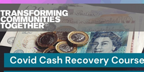 Covid Cash Recovery tickets