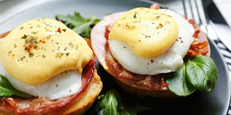 Laid-Back Brunch tickets