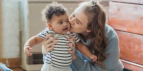 Infant/Toddler Social & Emotional Development: Relationships tickets