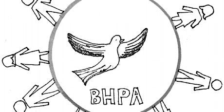 Behavioral Health Professionals Association Meeting tickets