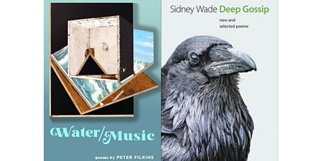 Poetry For The Birds! with authors Peter Filkins and Sidney Wade tickets