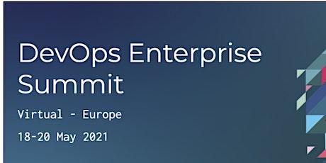 IT Revolution presents: DevOps Enterprise Summit Europe tickets