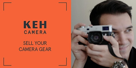 Sell your camera gear (free event) at Denver Pro Photo tickets