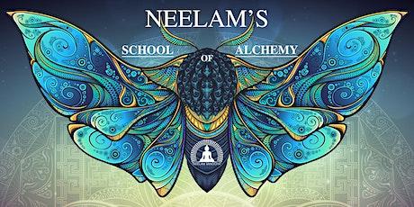 Neelam's School of Alchemy - Albert Einstein - Bring the Formless into Form tickets
