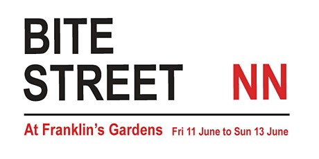 Bite Street NN, June 11 to 13 tickets