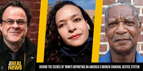 Behind the scenes of TRNN's reporting on America's broken criminal justice tickets