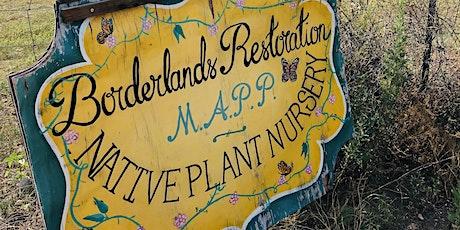Borderlands Plants: Restoring the Flora of the Madrean Archipelago tickets