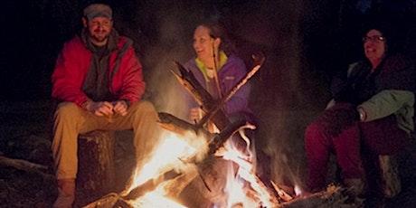 Wild Night on Ossabaw:  New Year's Eve Overnight Trip tickets