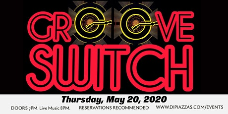 Groove Switch Live! tickets