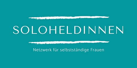 Virtuelles Coffeedate der Soloheldinnen Tickets