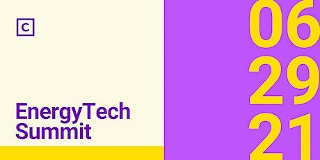 EnergyTech Summit 2021 tickets