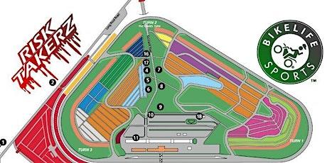 Bikelife Sports Wheelie Racing Event: Pocono Raceway tickets